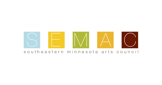 Southeastern Minnesota Arts Council Logo