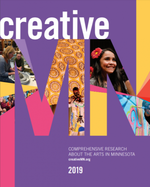 2019 Creative Mn Cover