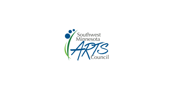 Southwest MN Arts Council Logo