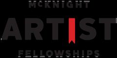 Mcknihgt Artist Fellowship logo