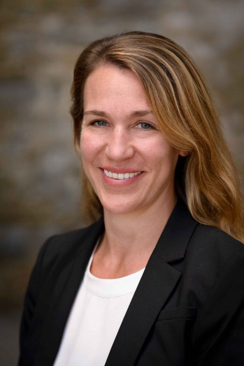 Program Director, Climate and Energy, Aimee Witteman Headshot