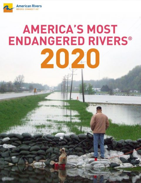 AmericanRivers2020Cover