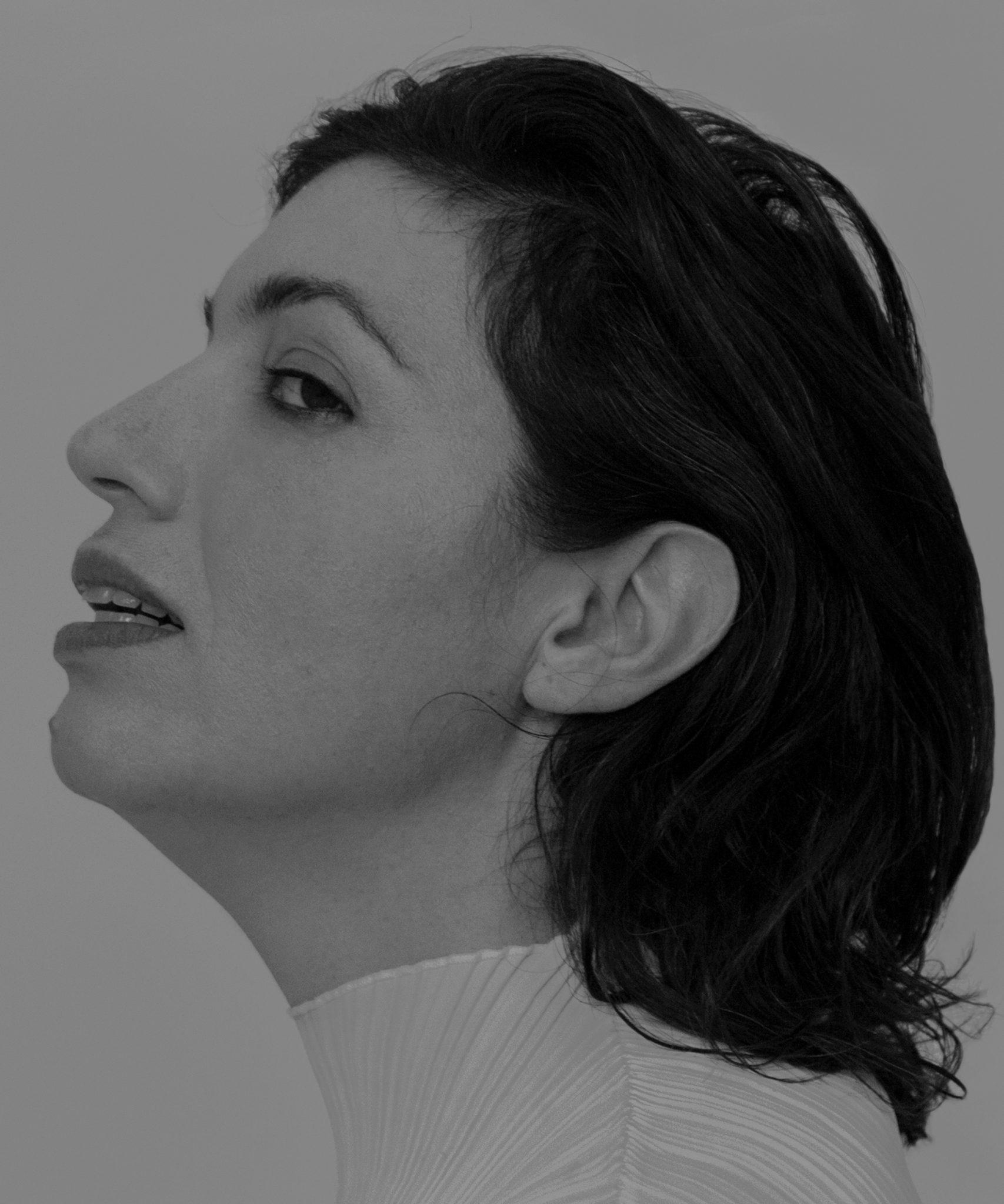 Anat Spiegel By Yaël Temminck 2020 McKnight Fellow