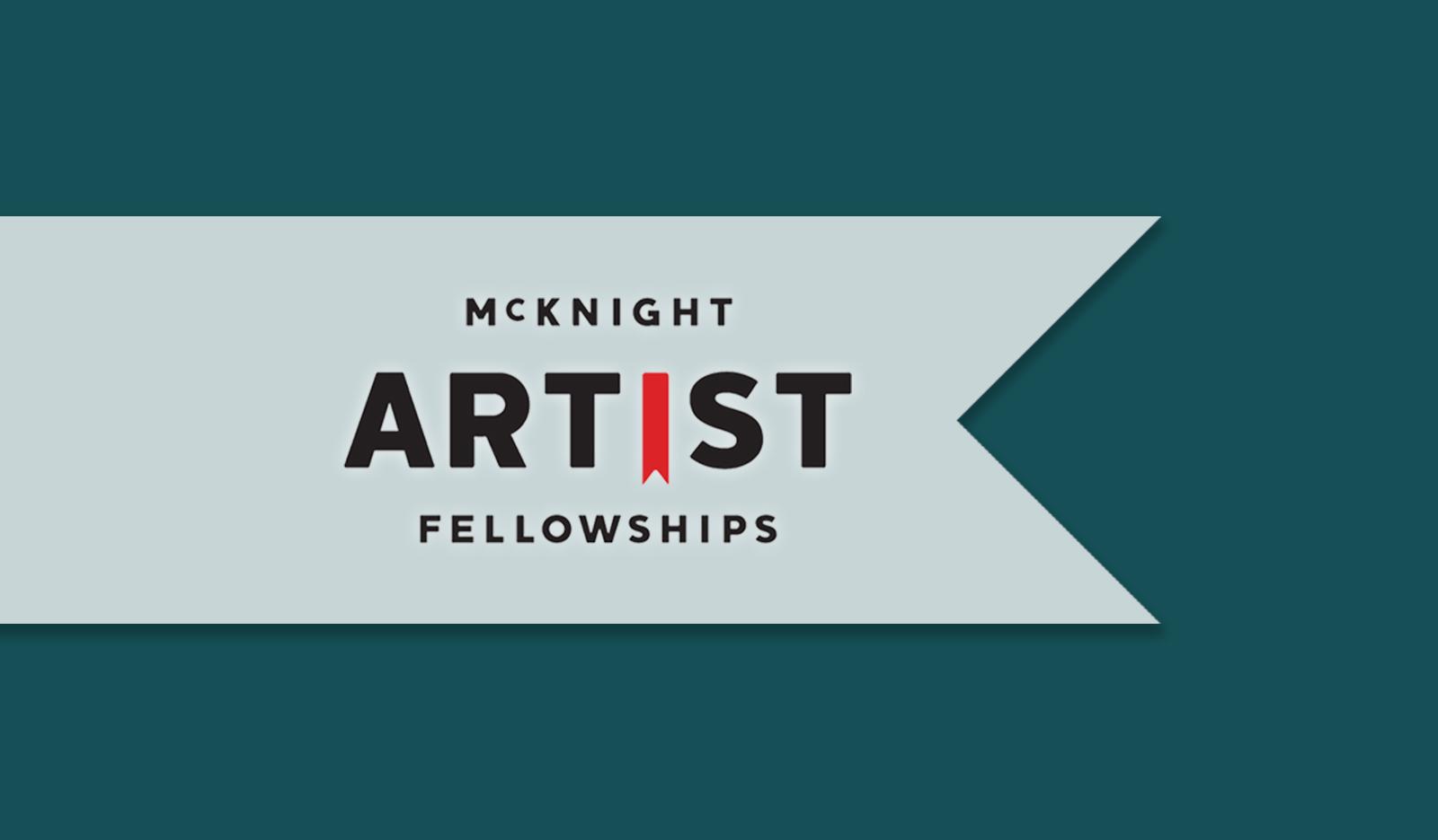 2019 Artist Fellowship Award Announcements - McKnight Foundation