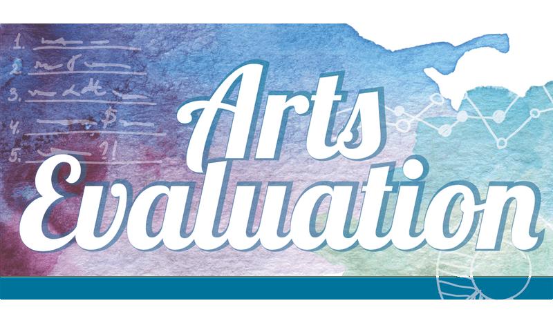 Arts Evaluation
