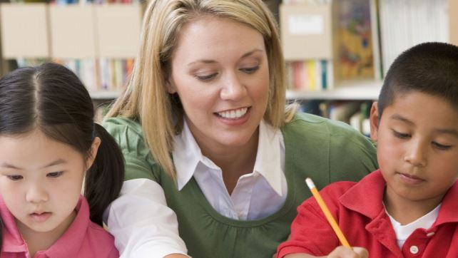 Better Policies For Dual Language Learners Image