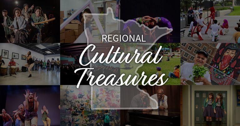 CulturalTreasures SocialCard