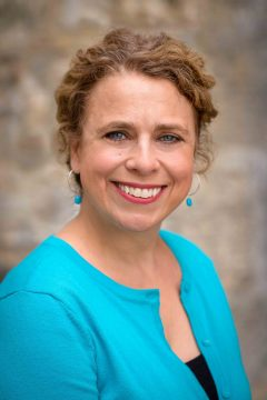Impact Investing Program Director Elizabeth McGeveran Headshot