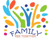Family Rise Together logo