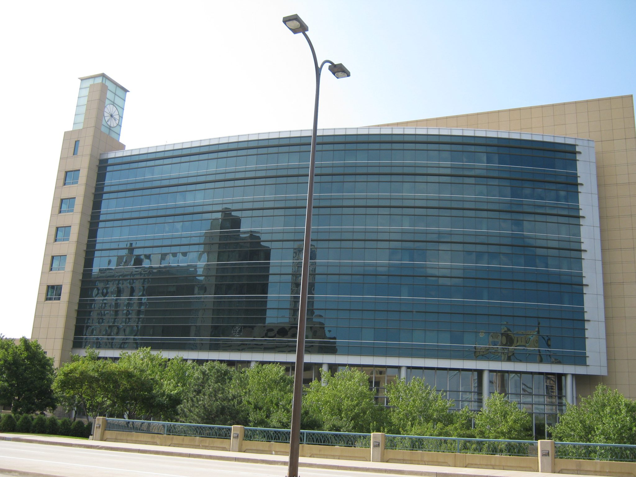 Federal Reserve Bank Of Minneapolis Building 4