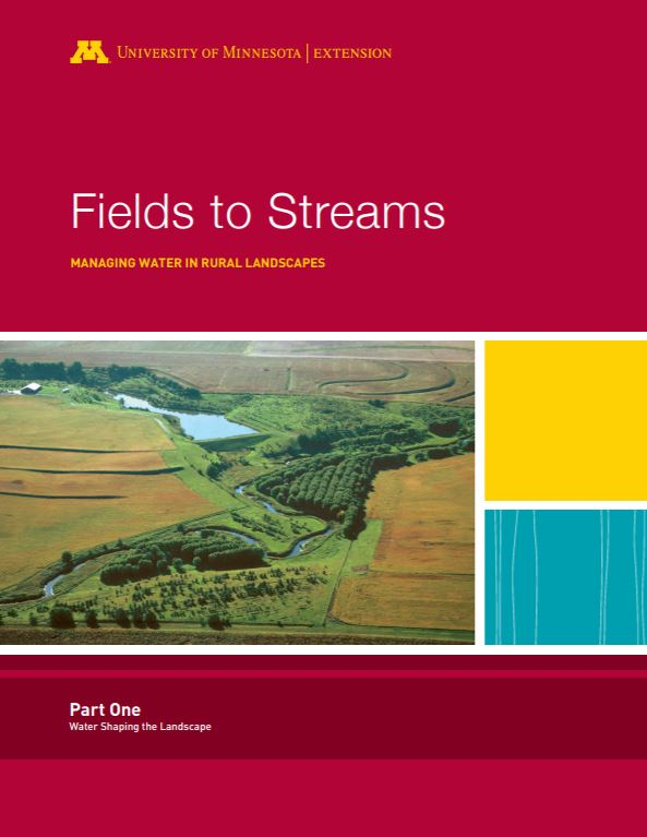 Fields-to-Streams