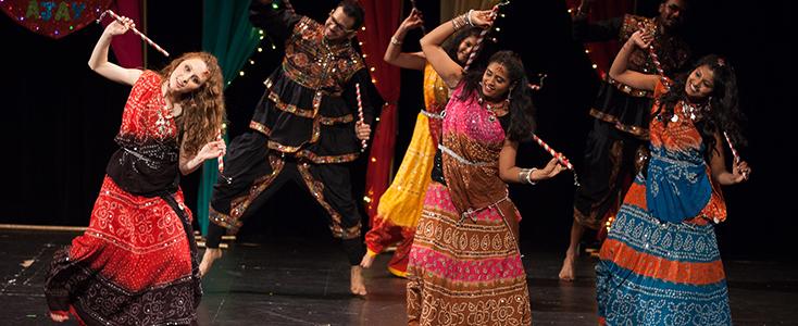 HI! HELLO! NAMASTE? By Bollywood Dance Scene Twin Cities