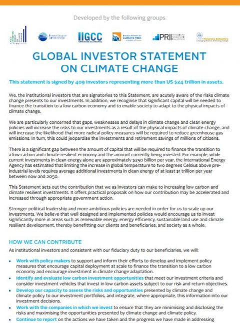 Global-Investor-Statement-Document