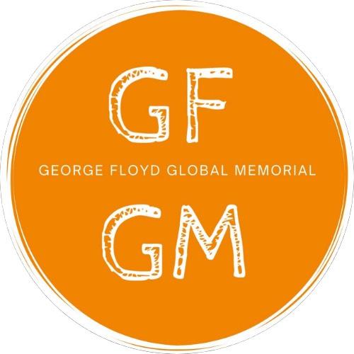 George Floyd Global Memorial logo