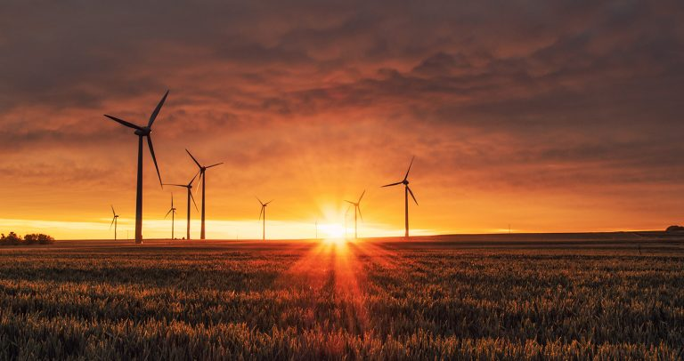 MCE Turbines Masthead