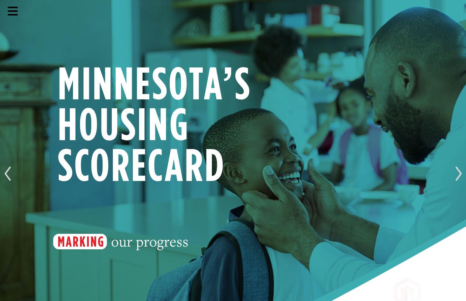 MinnesotasHousingScorecard