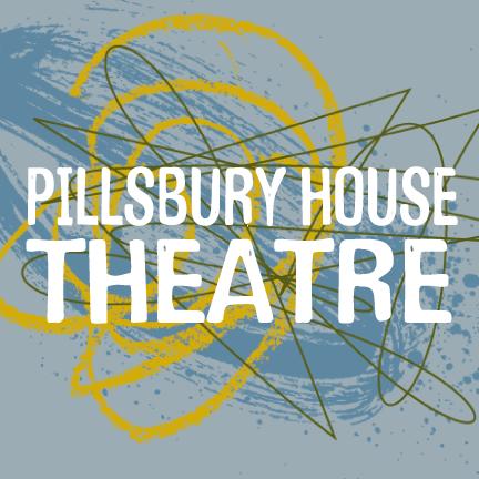 Pillsbury House Theatre logo