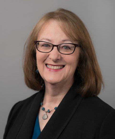 Pamela Wheelock