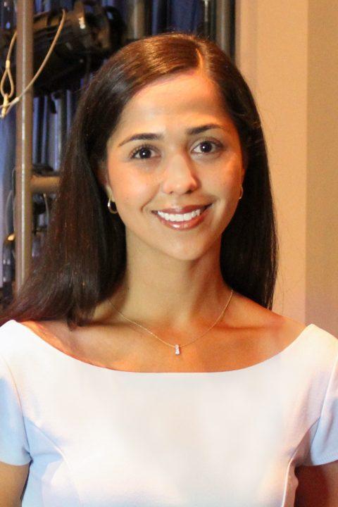 Paula Vasquez Alzate
