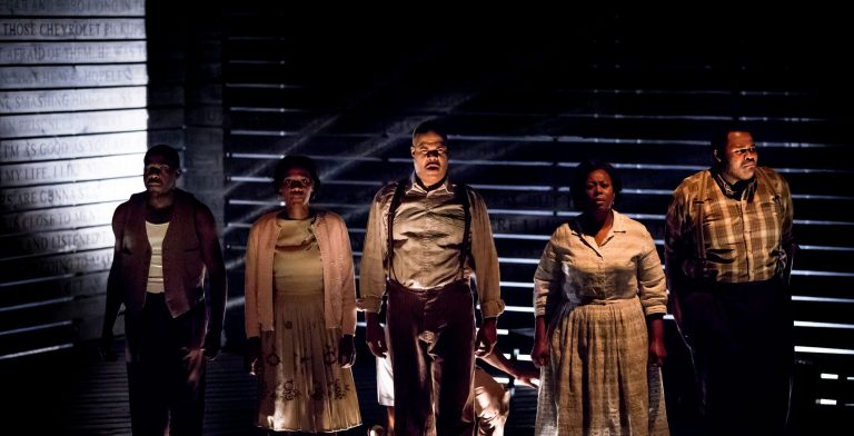 Penumbra The Ballad Of Emmett Till By Ifa Bayeza 2014