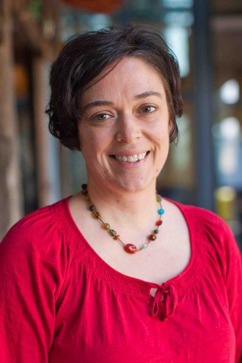 Program Administrator, Region and Communities, Renee Richie Headshot