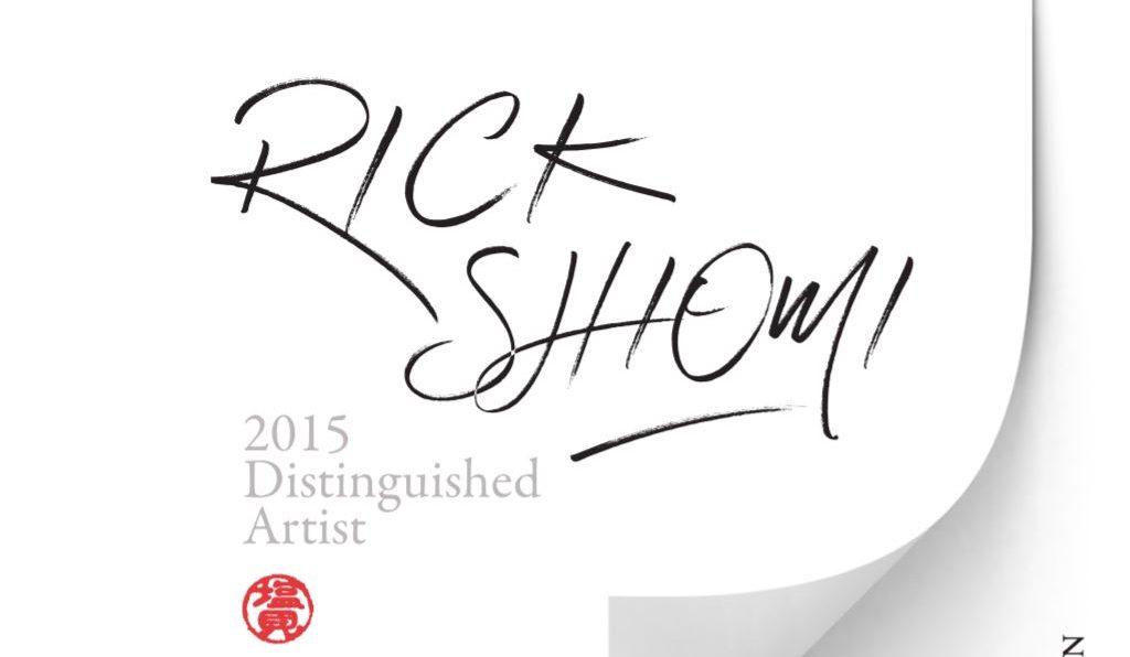 Rick Shiomi Thumb Image