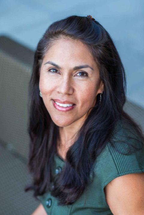 Program Officer, Region & Communities, Sarah Hernandez