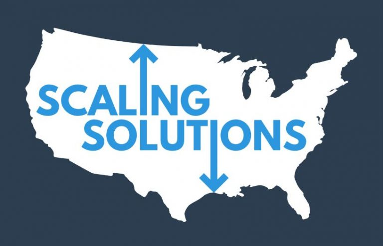 Scaling Solutions Image