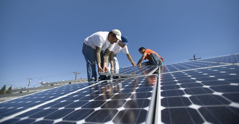 Solar Workers 2