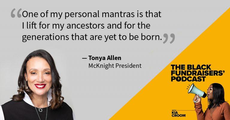 Tonya KiaCroom Social