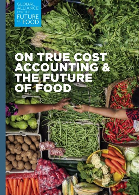 True Cost Accounting And The Future Of Food Document Preview