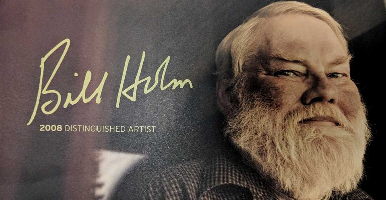 Bill Holm Featured
