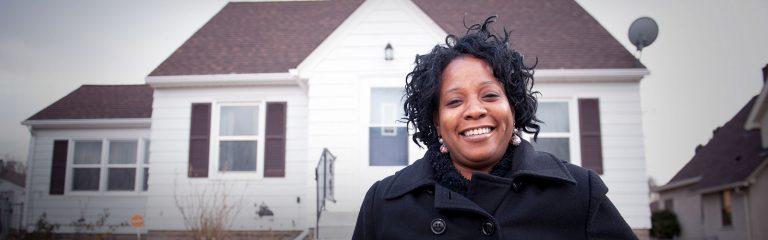 Family Housing Fund Masthead