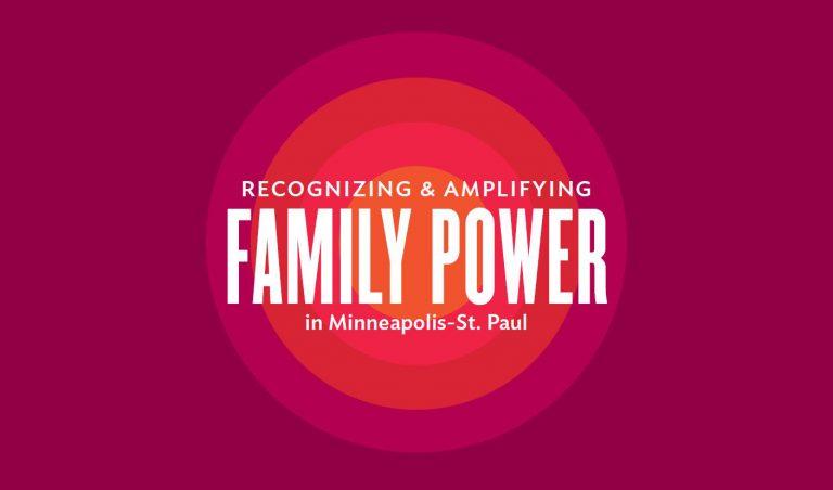 Family Power Thumb