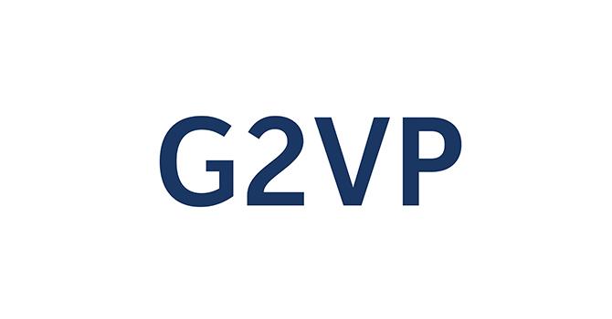 G2VP Logo