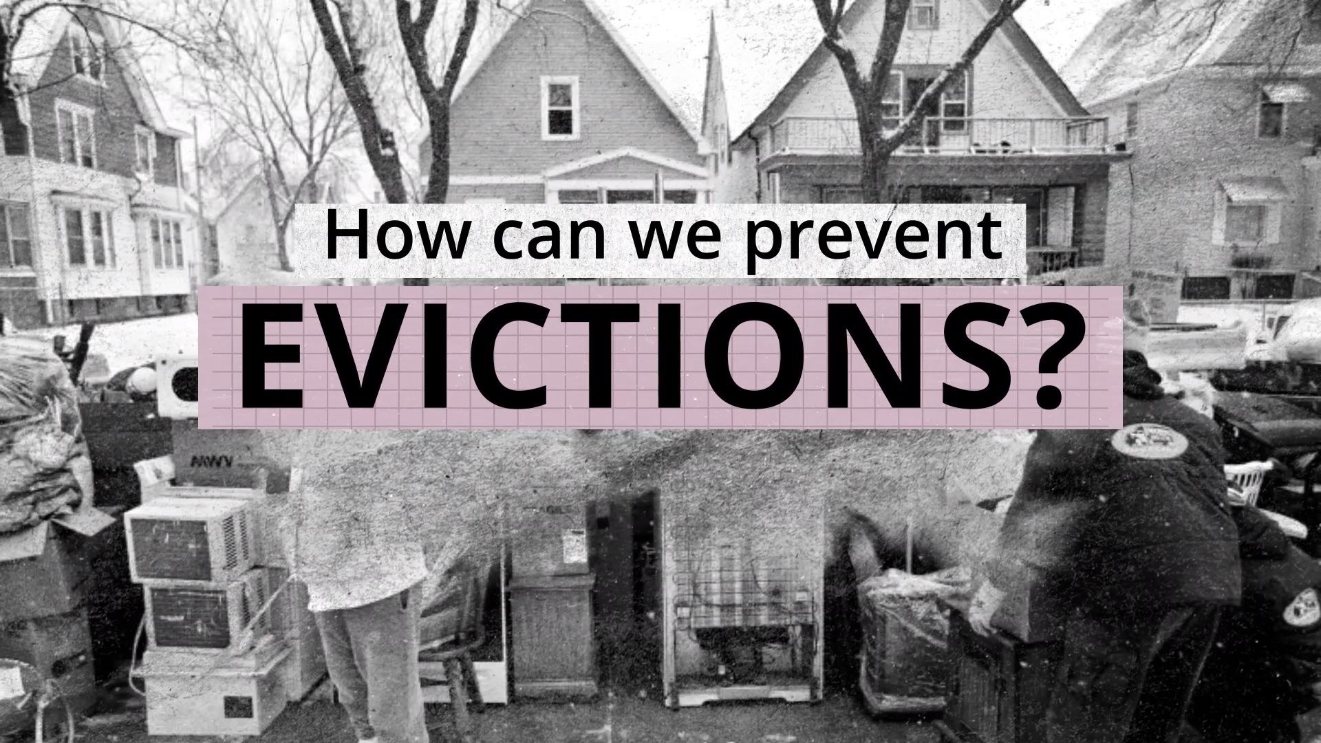 Howcanwepreventevictions