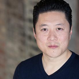 Kurt Kwan Theater Artist Update