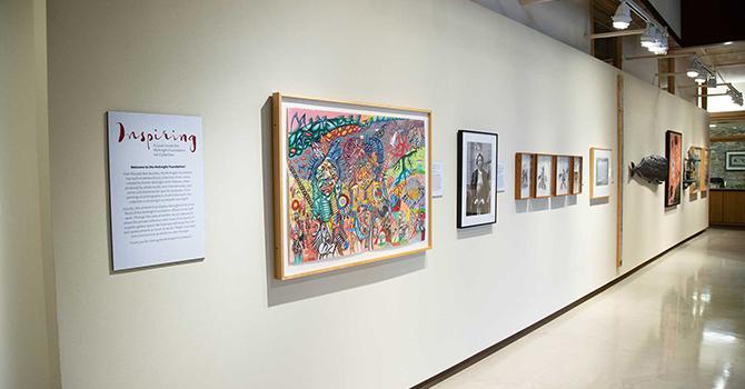 Cynthia Binger Boynton Gallery