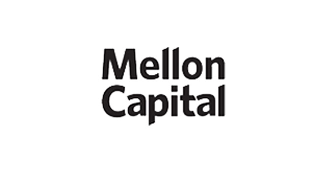 Mellon Capital Logo