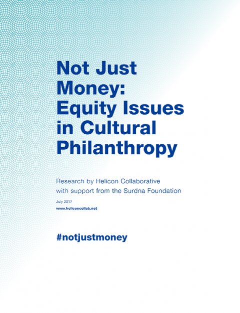 not-just-money-equity-issues-cultural-philanthropy