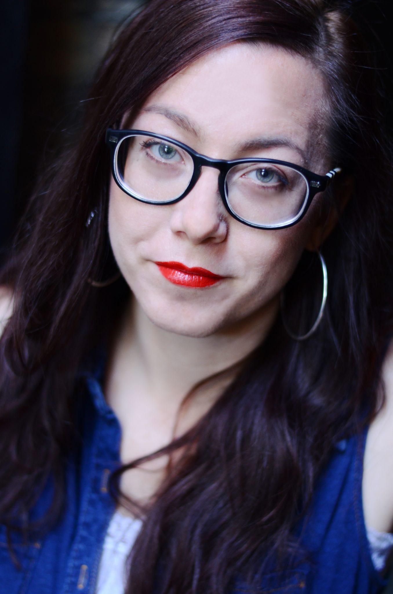 Savannah Reich Playwriting