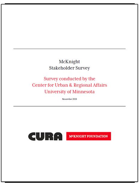 Stakeholder Survey Web