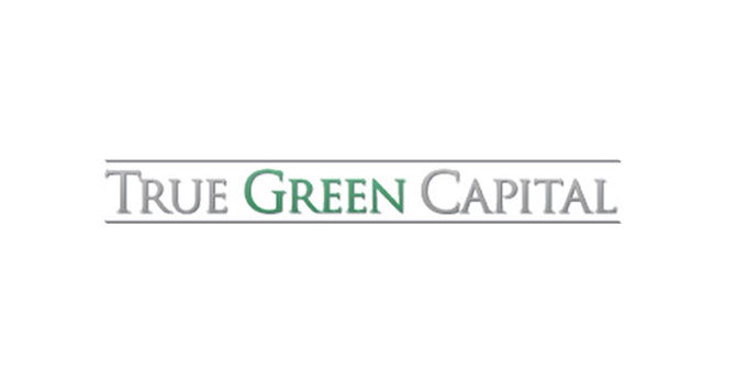 Tre Green Capital Logo