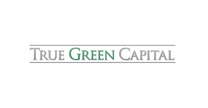 Tre Green Capital Logo