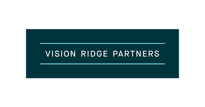 Vision Ridge Partners Logo